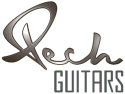 Pech Guitars