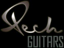 Pech Guitars